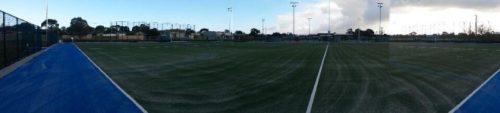 HG 2nd Pitch